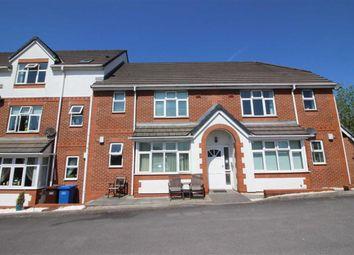 Thumbnail 1 bedroom flat for sale in St Lukes House, Ashton -In-Makerfield, Wigan