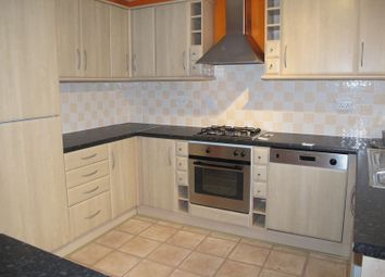 Thumbnail 3 bedroom terraced house to rent in Widgeon Close, Southampton