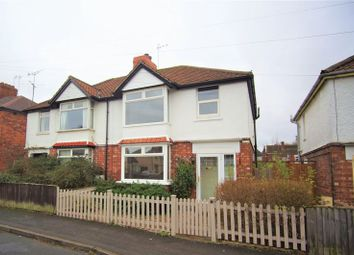 Thumbnail 3 bed property to rent in Lewisham Road, Gloucester
