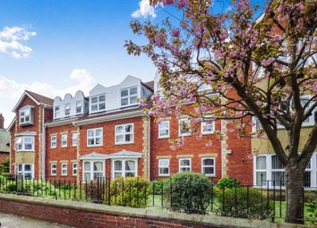 Thumbnail 1 bedroom flat for sale in Holywell Avenue, Monkseaton, Whitley Bay