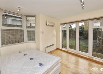 Thumbnail Studio to rent in Fortune Green Road, West Hampstead