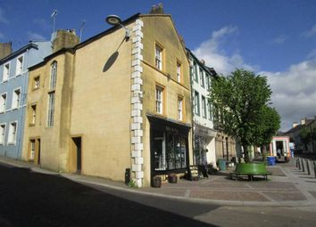 Thumbnail 2 bed property for sale in Castlegate, Cockermouth