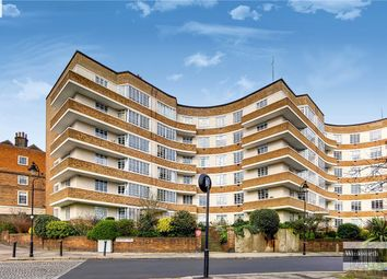 Thumbnail 2 bed flat for sale in Cholmeley Lodge, Cholmeley Park, Highgate, London