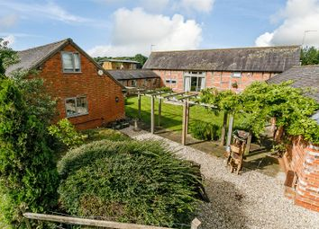 Thumbnail 7 bed detached house for sale in Loxley Lane, Wellesbourne, Stratford-On-Avon, Warwickshire