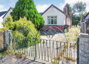 2 bed detached bungalow for sale in Jubilee Avenue, Broomfield, Chelmsford CM1