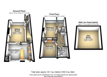 3 bed detached house for sale in Pudsey Road, Leeds, West Yorkshire LS13