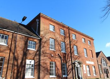 Thumbnail 2 bedroom flat to rent in Northgate Business Park, Bury St. Edmunds
