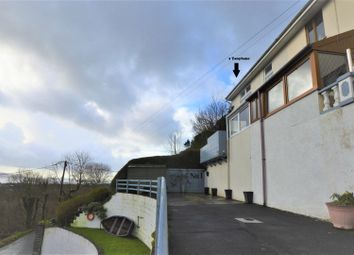 Thumbnail 3 bed semi-detached house for sale in Tanybanc, Graig, Burry Port