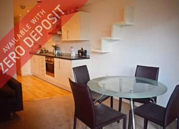 Thumbnail 2 bed flat to rent in Bs41, Loom Street, Manchester