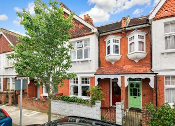 Thumbnail 3 bed terraced house for sale in Paynesfield Avenue, London
