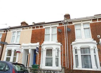 Thumbnail 4 bedroom property to rent in Bramshott Road, Southsea