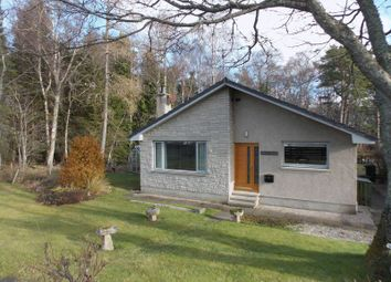 Thumbnail 3 bedroom property for sale in Donside Road, Alford