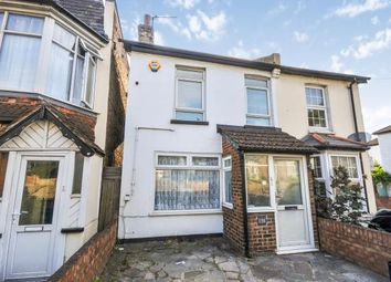 Thumbnail 2 bed semi-detached house for sale in Selsdon Road, South Croydon, Surrey, English