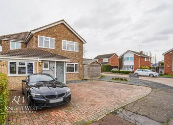 4 bed detached house for sale in Proctor Way, Marks Tey, Colchester CO6