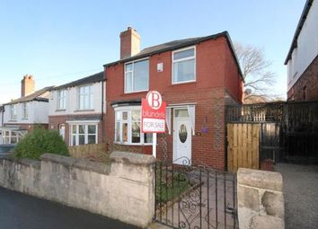Thumbnail 3 bed semi-detached house for sale in Blair Athol Road, Sheffield, South Yorkshire