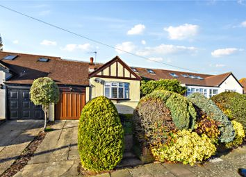 Thumbnail 4 bed bungalow for sale in Albany Close, Bexley, Kent