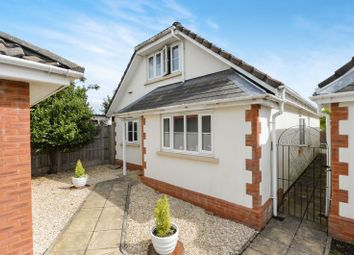 Thumbnail 4 bed detached bungalow for sale in Almond Walk, Headley Park, Bristol