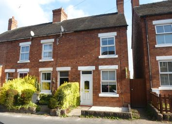Thumbnail 2 bedroom end terrace house to rent in Frogmore Road, Market Drayton