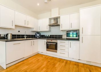 Thumbnail 2 bed flat for sale in Axminster Road, Islington