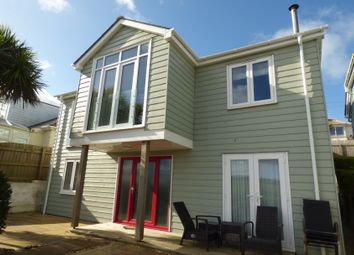 Thumbnail 4 bed detached house for sale in Higher Bolenna, Perranporth