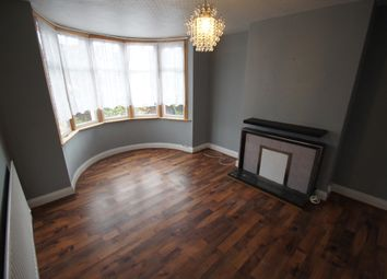 Thumbnail 3 bed terraced house to rent in The Mount, Chelysmore, Coventry