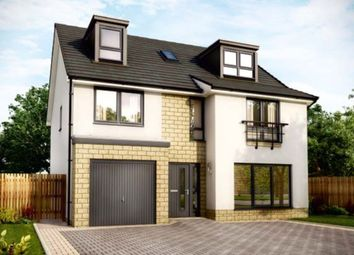 Thumbnail 5 bed detached house for sale in Townhead, Auchterarder