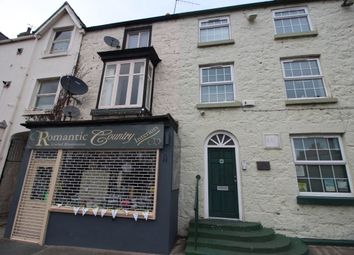 Thumbnail 1 bed flat to rent in Llys Jenkin, Bridge Street, Abergele