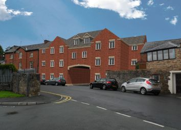 Thumbnail 2 bed flat for sale in The Tannery, Oak Street, Oswestry