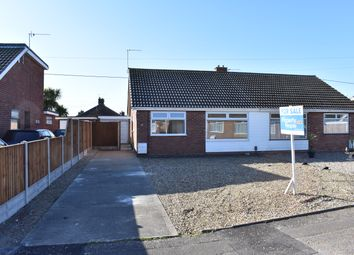 2 bed semi-detached bungalow for sale in Larch Drive, Bradwell, Great Yarmouth NR31