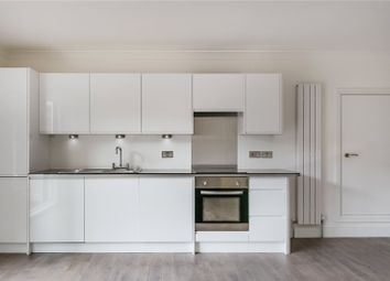 Thumbnail 2 bedroom flat for sale in Lisson Grove, London