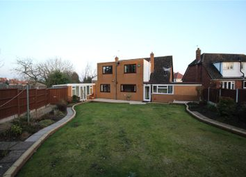 Thumbnail 4 bed detached house to rent in Benson Avenue, Goldthorn, Wolverhampton