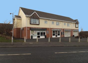Thumbnail 2 bed flat to rent in Grangemoor Road, Widdrington, Morpeth