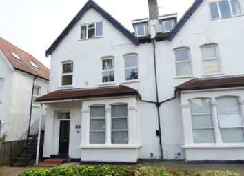 Thumbnail 3 bedroom flat to rent in Sunningfields Road, Hendon