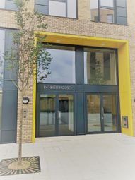Thumbnail 1 bedroom flat to rent in Pannett House, Watteau Square, Grafton Quarter, Croydon