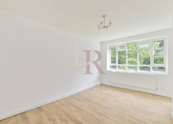 Thumbnail 3 bed flat for sale in Lyndale, London
