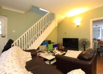 Thumbnail 2 bed property to rent in Hesperus Crescent, London