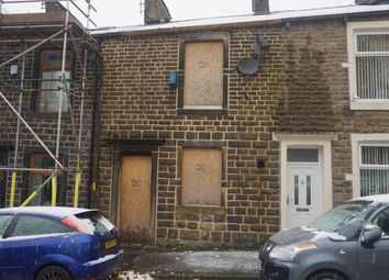 Thumbnail 4 bedroom terraced house for sale in Prospect Hill, Haslingden, Rossendale