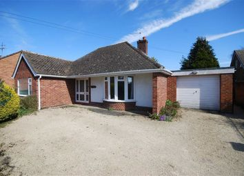 Thumbnail 2 bed detached bungalow for sale in Ryall Road, Upton Upon Severn, Worcestershire