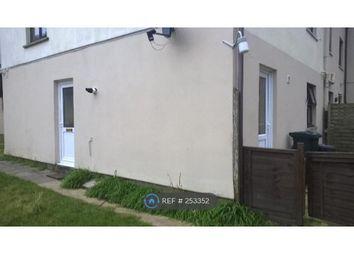 Thumbnail 2 bed flat to rent in School Gardens, Pembroke Dock