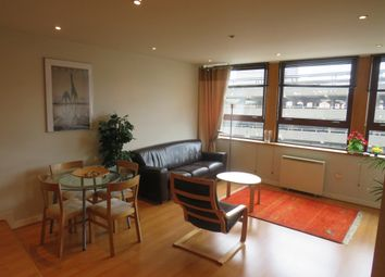 Thumbnail 2 bed flat for sale in Lee Circle, Leicester