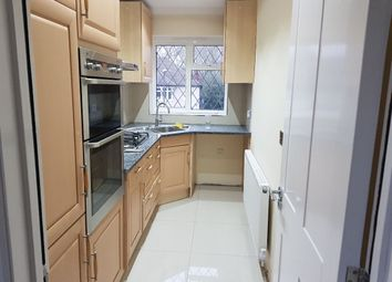 Thumbnail 3 bed flat to rent in Durley Avenue, Pinner