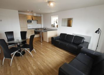 Thumbnail 2 bed flat to rent in Midland Road, Carlton, Nottingham