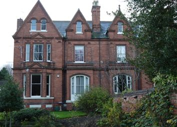 Thumbnail 2 bed flat to rent in 13 Lenton Avenue, The Park, Nottingham