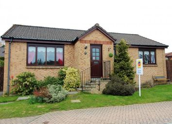 Thumbnail 3 bed bungalow for sale in 47 Dunvegan Gardens, Murieston, Murieston