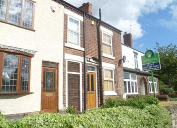 Thumbnail 2 bed property to rent in Eastwood Road, Kimberley, Nottingham