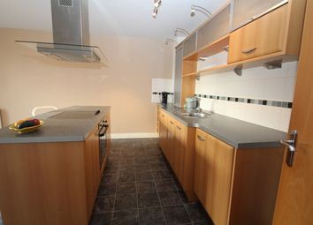 Thumbnail 1 bedroom flat to rent in Conisborough Way, Hemsworth