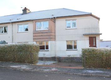 Thumbnail 4 bed flat for sale in Kelvin Way, Kilsyth