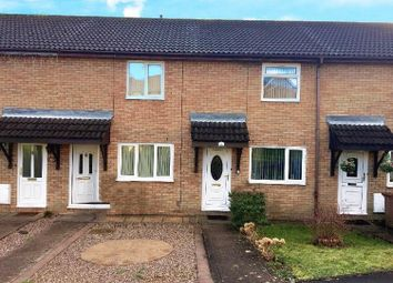 Thumbnail 2 bed property to rent in Chepstow Close, Grove Park, Blackwood