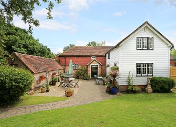 Thumbnail 4 bedroom detached house for sale in Mill Lane, Sayers Common, West Sussex