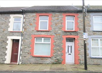 3 bed terraced house for sale in Primrose Street, Tonypandy CF40